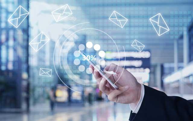 为什么企业要用企业邮箱?